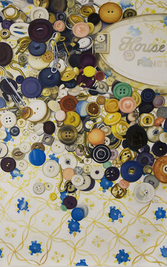 Buttons by Beth Pederson